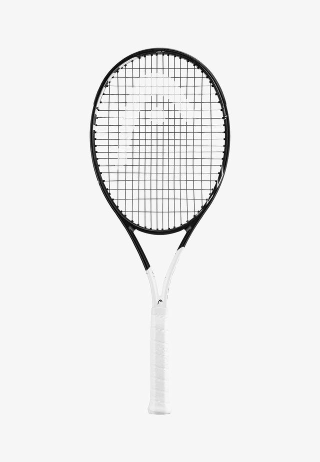 SPEED MP - Tennis racket - white/black