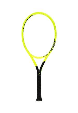 """HEAD TENNISSCHLÄGER """"GRAPHENE 360 EXTREME S"""" - UNBESAITET - 16 X - Tennis racket - yellow"""