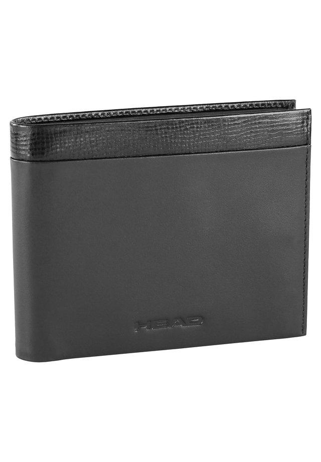 Wallet - schwarz [01]