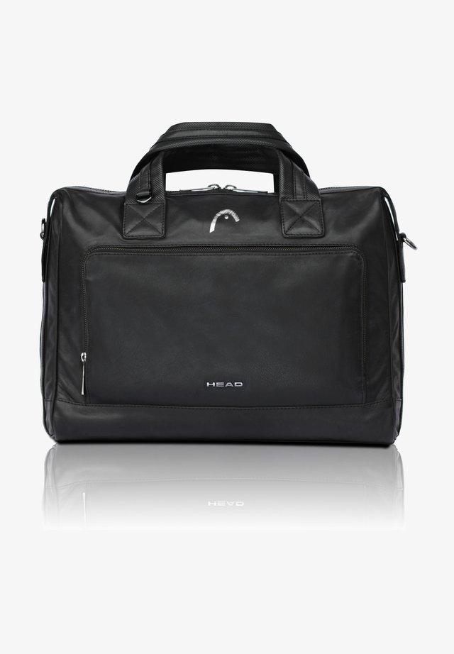MIT LAPTOPFACH - Briefcase - black