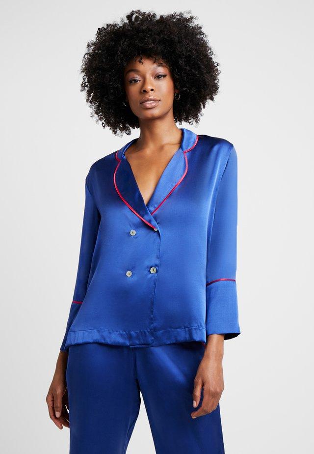 DIETRICH - Pyjama top - indigo