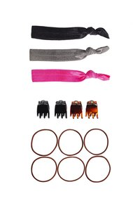 Hershesons - THE BRIGHT KIT - Hair set - neutral - 1