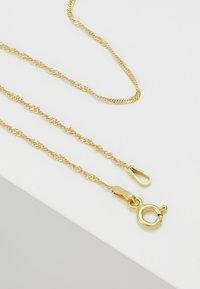 Hermina Athens - MELIES MOON PENDANT - Ketting - gold-coloured - 2