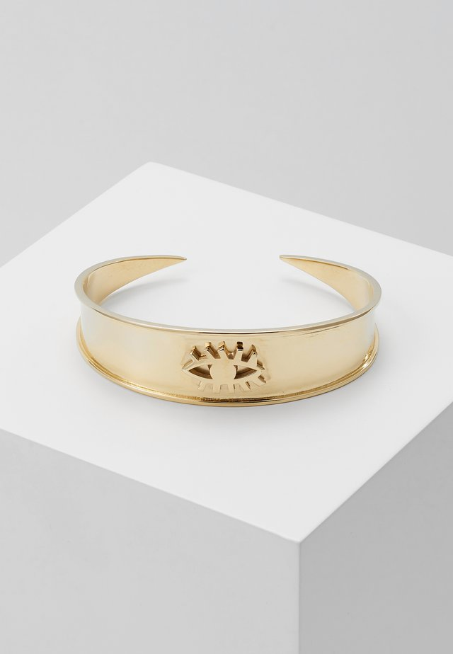 KRESSIDA VRAHION WRISTBAND - Armband - gold