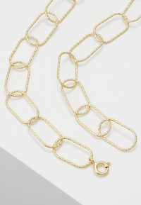 Hermina Athens - HERCULES STATEMENT NECKLACE - Ketting - gold-coloured - 2