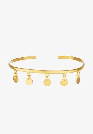 ZENDAYA CUFF - Bracelet - gold-coloured