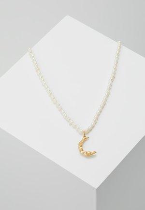 MELIES NECKLACE - Necklace - cream