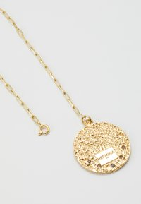 Hermina Athens - KRESSIDA VERSATILE NECKLACE - Ketting - gold-coloured - 3