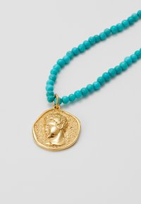Hermina Athens - NECKLACE - Necklace - gold-coloured - 4
