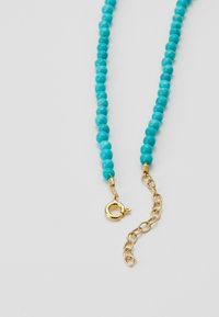 Hermina Athens - NECKLACE - Necklace - gold-coloured - 2