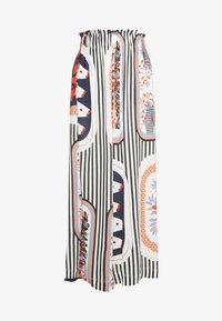 Henrik Vibskov - COME TOGETHER PANTS - Pantalones - multi-coloured - 4