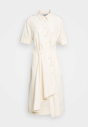 FIRM DRESS - Blusenkleid - pale