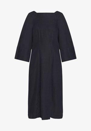 HANG ON DRESS - Korte jurk - dark navy