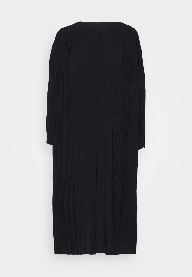 SPARROW DRESS - Blousejurk - black