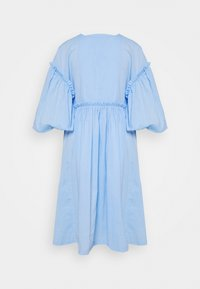 Henrik Vibskov - DARLING DRESS - Hverdagskjoler - light blue - 1
