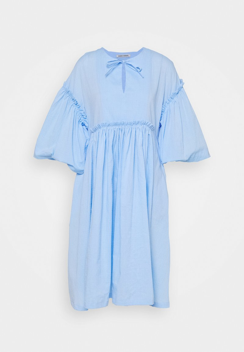 Henrik Vibskov - DARLING DRESS - Hverdagskjoler - light blue