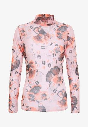 WALTZ  - Camiseta de manga larga - pink