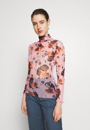 WALTZ  - Long sleeved top - pink