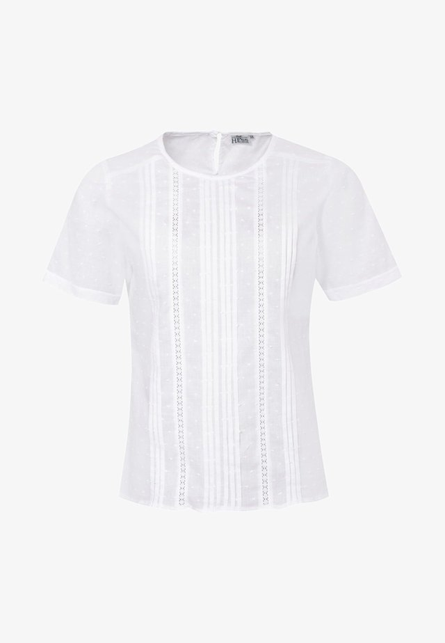 LUISE  - Blouse - white