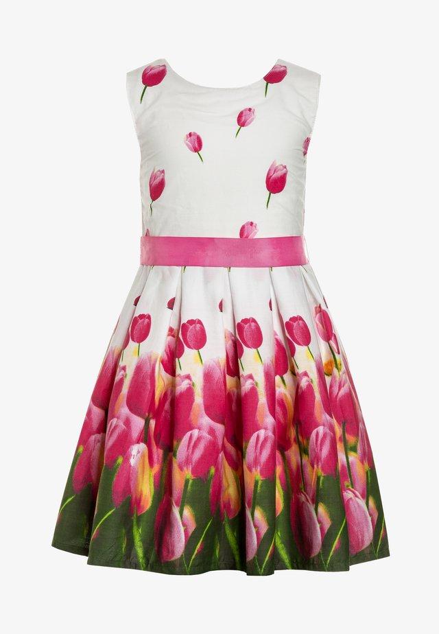 TULPE  - Cocktailkleid/festliches Kleid - pink