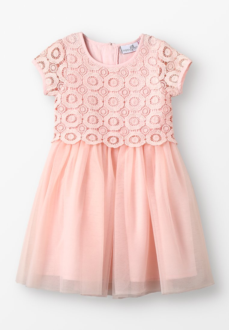 happy girls - Cocktail dress / Party dress - peach