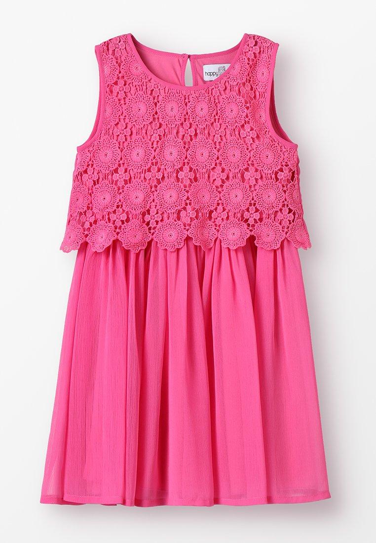 happy girls - Vestido de cóctel - pink