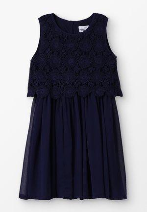Cocktailkleid/festliches Kleid - navy