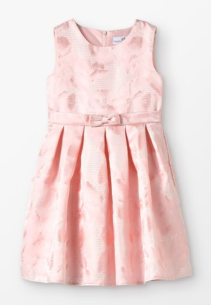 Cocktailkleid/festliches Kleid - peach
