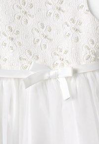 happy girls - Koktejlové šaty/ šaty na párty - off-white - 5