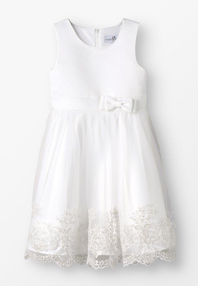 Cocktailkleid/festliches Kleid - offwhite