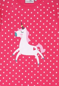 happy girls - UNICORN DOTS - Vestido ligero - pink - 3