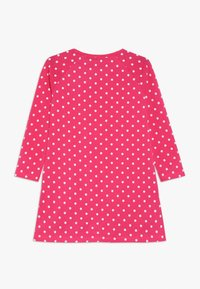 happy girls - UNICORN DOTS - Vestido ligero - pink