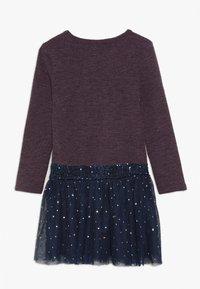 happy girls - Jumper dress - purple - 1