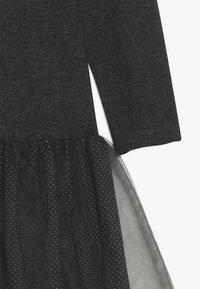 happy girls - UNICORN - Jersey dress - anthracite - 2