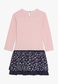 happy girls - GIRL - Jersey dress - rose - 1