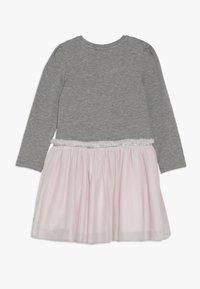 happy girls - Jersey dress - rose - 1