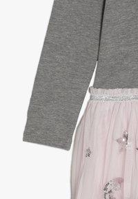 happy girls - Jersey dress - rose - 2