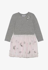 happy girls - Jersey dress - rose - 4
