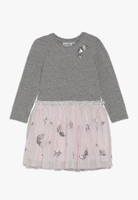 happy girls - Jersey dress - rose - 0
