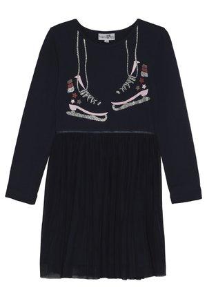 Vestido ligero - navy