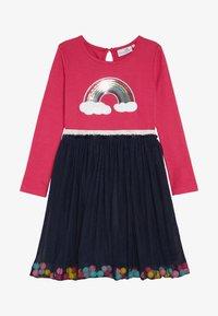 happy girls - Jersey dress - pink - 3