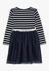 happy girls - Jersey dress - navy - 1
