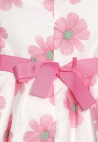 happy girls - Cocktail dress / Party dress - weiß/ pink - 4