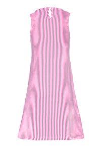 happy girls - Sukienka z dżerseju - pink - 1