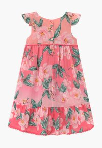 happy girls - Denní šaty - coral - 1