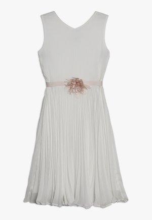 Vestido de cóctel - weiss