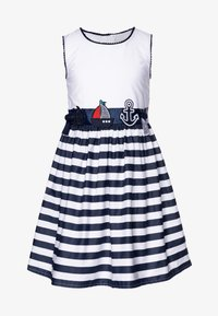 happy girls - Day dress - navy - 0