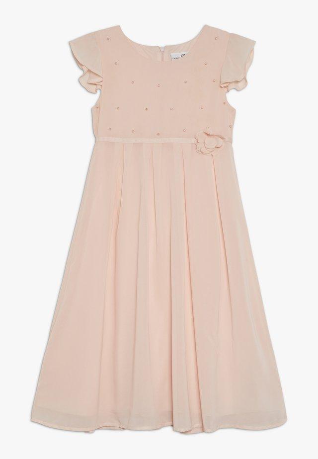 Robe de soirée - rosa