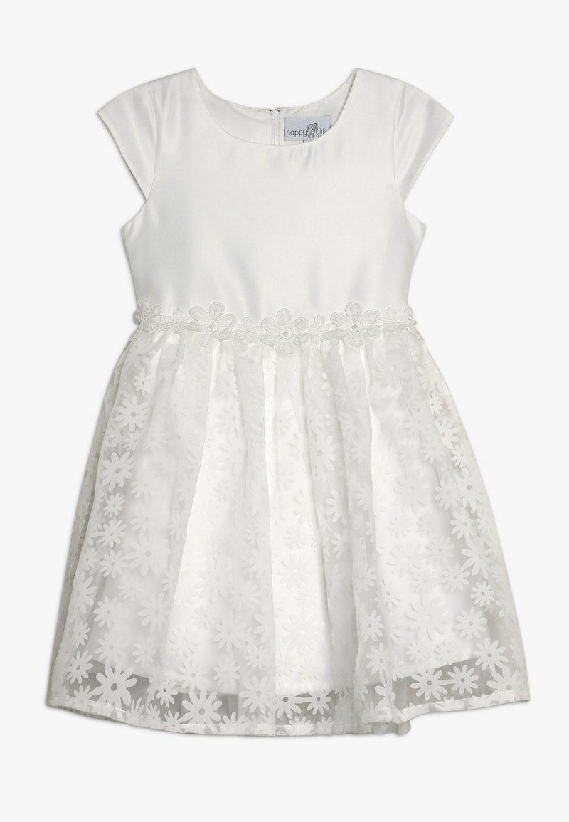 happy girls - Cocktail dress / Party dress - weiss