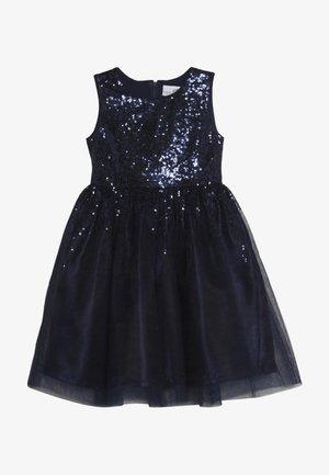 Robe de soirée - dunkelblau